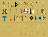 Ancient Modernity: Rosetta Stone
