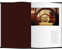 The Hobbit - Book Redesign