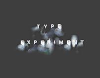 Horizon: Type Experiment