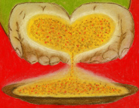 United Nations 2013 International Year of Quinoa