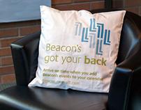 Beacon Internal Launch Campaign