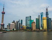 Shanghai, China '13