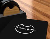 Whiskey Puck