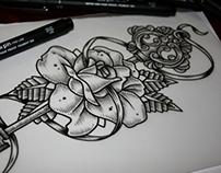 Key & Rose