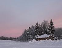 White Blankets (Lapland, Finland)