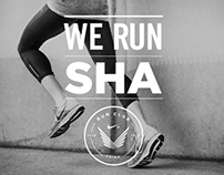 Nike : Nike+ Run Club WeChat