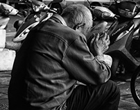 Documentary - Street Photography
