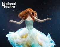 The Light Princess- National Theatre