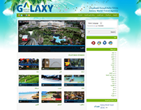 Galxy World Travel