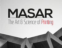 Masar Catalog Cover