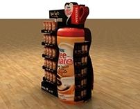 NESCAFE & Coffee Mate 2012 / 2013