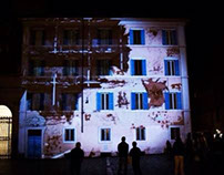 UNHCR video mapping
