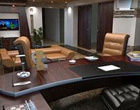 El Safa Office
