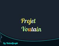 Voutain Project