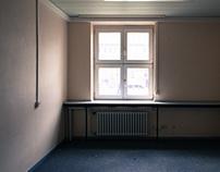 leere Räume