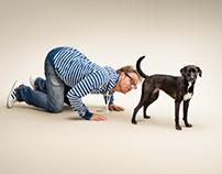 Date a Dog