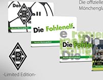 Borussia Mönchengladbach Fankarten