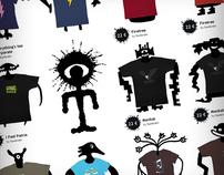 Cultera T-Shirts