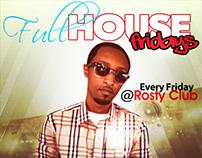 Full House Fridays