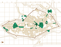 Atlas of public spaces | Controlled areas