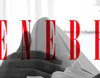 Tenebre (Book Trailer)