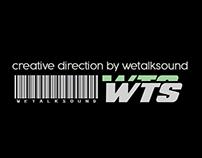 Creative Directions 2018-Present