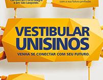 Vestibular Unisinos - Agência Escala