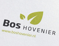 Bos Hovenier