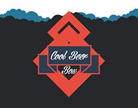 Cool Beer - Packaging