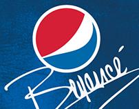 Pepsi X Beyonce