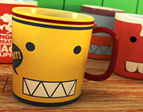 Naga City mugs
