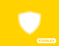 Stanley Guard UI