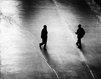 Streetfotografie, London, Berlin