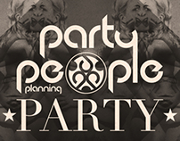 Party People Planning ///PARTY///