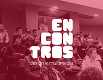 Encontros Design e Multimédia 2013