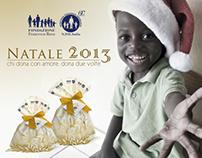 // Fondazione Francesca Rava Christmas website //