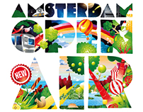 Amsterdam Open Air Festival