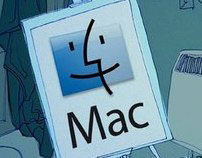 Mac shit all over PC's