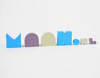 Showreel Maan.nl concept en creatie