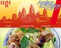Angkor & Angkor
