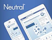 Neutral Facebook App & Event // Parfumefri Dag 2013