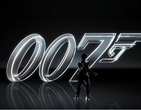 JAMES BOND – ULTIMATE EDITION