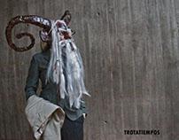 Mask Trotatiempos