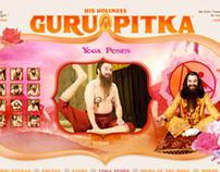 Guru Pitka