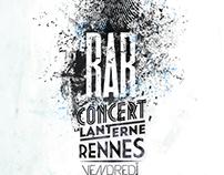 RAR Concert