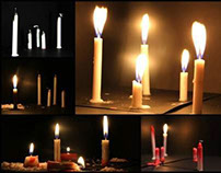 Candles story