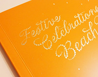 Beach Rotana Dubai - Christmas Brochure