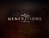 Generations Title Sequence