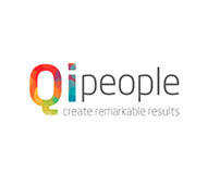 Corporate Identity Qi people