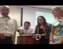Motor Sensory Cerebellum Examine Demo - Sanjoy Sanyal